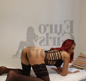 Priscilla escort girl and nuru massage