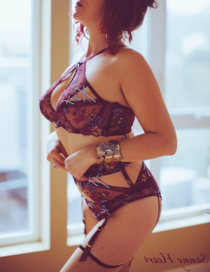 Rosa-marie massage parlor, escorts