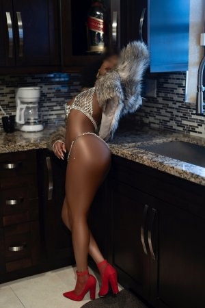 Cyrianne escort in South Venice FL & massage parlor